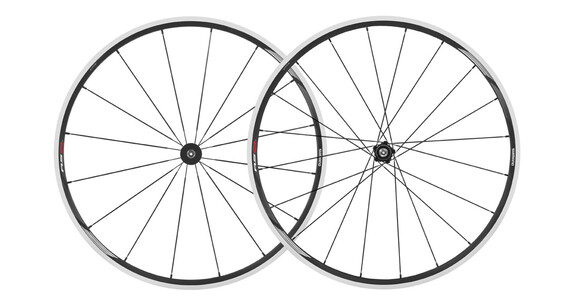 "Shimano WH-RS21  - Roue - 28"" noir"